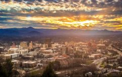 image link for The City of Asheville: Driving Conversations With Dashboards